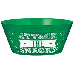 American Football Serving Bowl - 3.5ltr