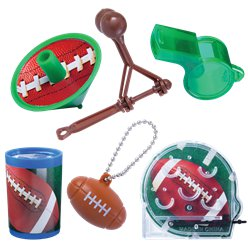 American Football Favour Pack