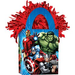 Avengers Balloon Weight - 156g