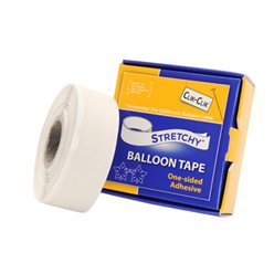Stretchy Balloon Tape - 7.6m