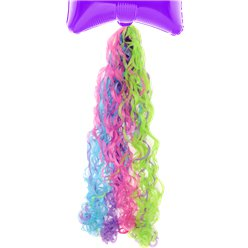 Twirlz Jewel Mix Balloon Tail - 86cm