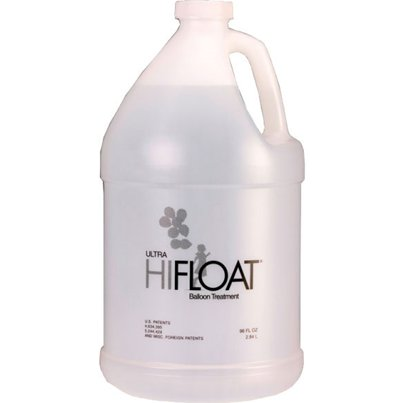 Hi- Float Balloon Treatment - Latex 96oz/2.8L