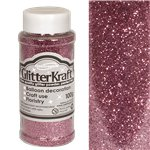 Light Pink Balloon Glitter - 100g