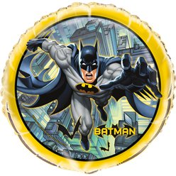 "Batman Balloon - 18"" Foil"