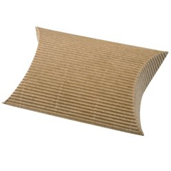 Corrugated Pillow Box - 7cm
