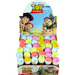 Toy Story Party Bubbles - 60ml