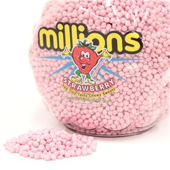Strawberry Millions Jar 2.27kg Jar