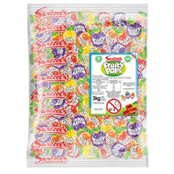 Swizzels Fruity Pops Bulk Bag