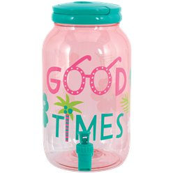 Good Times Drink Dispenser - 3.8ltr