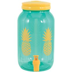 Pineapple Drink Dispenser - 4.5ltr