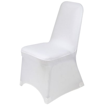 White Chair Cover
