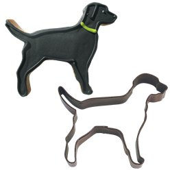 Dog Cookie Cutter