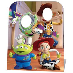 Toy Story Stand In (1) (Cardboard Cutout)