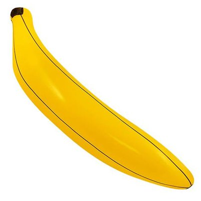 Inflatable Banana - 86cm