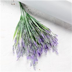 Lavender Bouquet Decoration