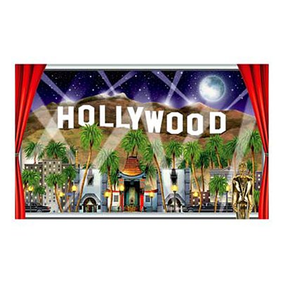Hollywood Instant View - 5ft 2""