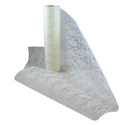 Lace Net Roll - 10m