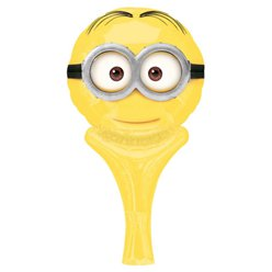 Minions Balloon - Inflate A Fun