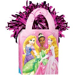 Disney Princess Balloon Weight - 156g
