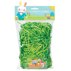 Easter Confetti & Shredded Paper - 42g Bag