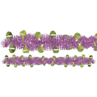 Easter Tinsel Garland - 2.73m