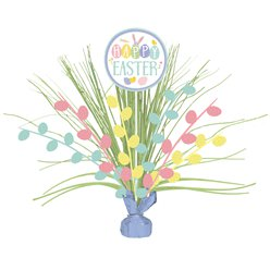 Easter Pastel Spray Centerpiece
