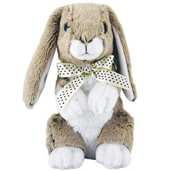 Easter Bunny Plush Soft Toy - 20cm
