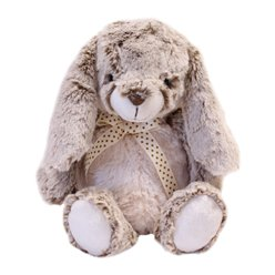 Easter Bunny Plush Soft Toy - 18cm