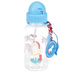 Magical Unicorn Water Bottle - 500ml