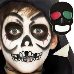 Halloween Make Up Kit - Face Paints