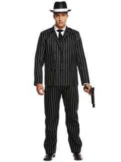 Gangster Value Suit