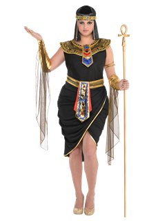 Egyptian Queen Plus Size