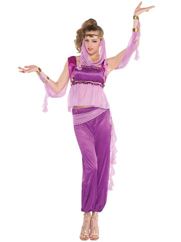 Desert Princess - Adult Costume front