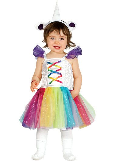 Unicorn - Baby and Toddler Costume