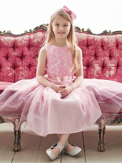 Disney Aurora Dress with Headband