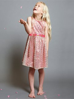 Disney Aurora Sequin Dress