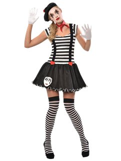 Miss Mime
