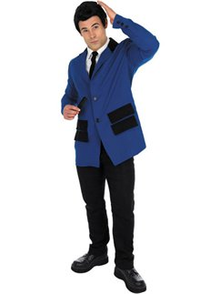 Teddy Boy Blue