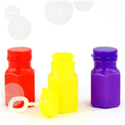 Mini Party Bubble Tubs - Assorted