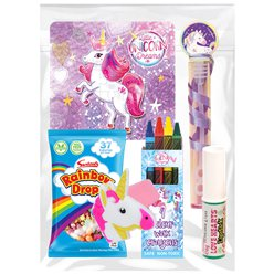 Unicorn Value Pre-filled Party Bag