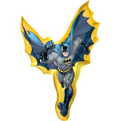"Batman SuperShape Balloon - 39"" Foil"