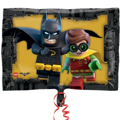 "LEGO Batman Balloon - 18"" Foil"