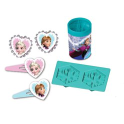 Disney Frozen Ice Skating Favour Pack