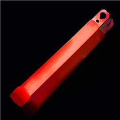 Red Glow Stick Necklace - 15cm