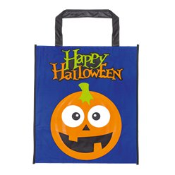 Trick or Treat Bags - 61 cm Assorted Designs