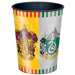 Harry Potter Plastic Gift Cup - 452ml