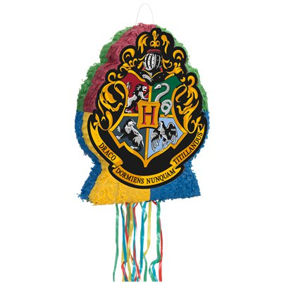Harry Potter Pull Pinata