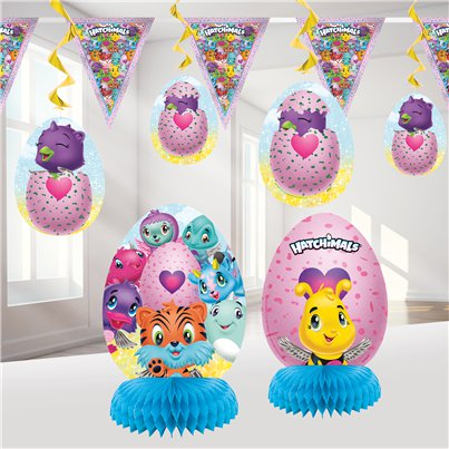 Hatchimals Decorating Kit