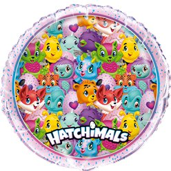"Hatchimals Balloons - 18"" Foil"