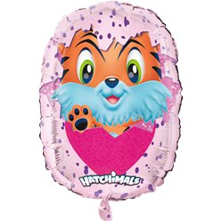 "Hatchimals Supersize Balloon - 34"" Foil"